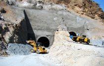 اجرای سد نرگسی برای کنترل سیلابهای جنوب استان فارس