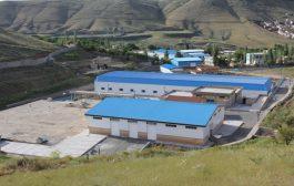 تولید سالیانه بیش از ۱۱۳ میلیون مترمکعب آب در کردستان