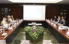 برگزاری نشست کمیته مشترک راهبردی آب ایران و آلمان