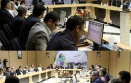 ۱۱۸۵ فقره چاه غیرمجاز در زنجان مسدود شده است