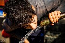 تأمین آب ۲۰۲۵ روستا با احداث ۱۸ مجتمع بزرگ آبرسانی در سیستان و بلوچستان