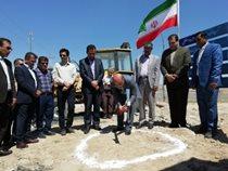 عملیات اجرایی ۲ پروژه آبرسانی دشتستان بوشهر آغاز شد