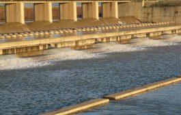 آغاز رهاسازی آب سد گلستان برای تامین نیاز کشاورزان پاییندست