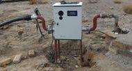 صرفهجویی ۲۰ درصدی برداشت منابع آب زیرزمینی در سبزوار