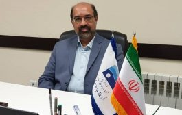 مدیرعامل جدید شرکت آب منطقهای گلستان منصوب شد