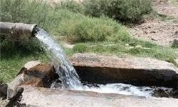 آب شرب بیجار کیفیت بالایی دارد/حفر و تجهیز دو حلقه چاه