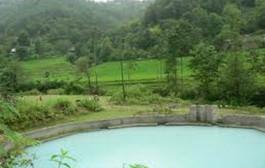 کاهش قریب ۵۰ درصدی آبدهی مهمترین منبع آبی سمنان