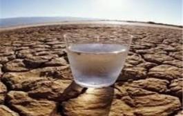 دو سوم جمعیت جهان در آستانه خشکسالی
