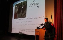 در همایش راهکارهای صرفه جویی در مصرف آب در منطقه ۳ تهران مطرح شد: استفاده از گونه های گیاهی سازگار با کم آبی در شهر تهران