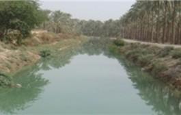 بخش کشاورزی رکورد دار مصرف آب