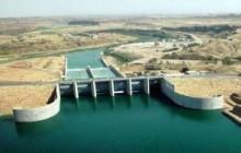 عدم تولید برق در نیروگاه کرخه به دلیل کم آبی