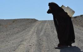 مشکل تامین آب در ۱۶ روستای الیگودرز