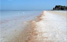 عامل اصلی خشک شدن دریاچه ارومیه