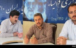 آب و اعتبار عامل رونق باغهای استان ایلام