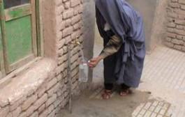 خشکسالی و بحران آب در روستاهای یزد