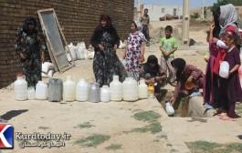 نبود آب مساوی با نبود حیات /نقش زنان در مدیریت مصرف آب
