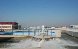 بهرهبرداری از ۷ طرح آب و فاضلاب گلستان در هفته دولت