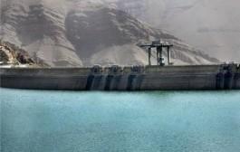 سامانه گرمسیری و سد دویرج آب شهرستان دهلران را تأمین میکند
