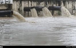 کمآبی و آلودگی آب در شادگان بیداد میکند