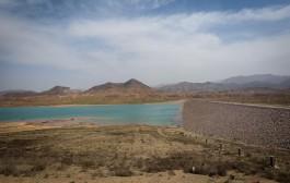 افتتاح سد نعمتآباد اسدآباد تا سه سال آینده