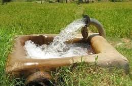 کمکاری در تخصیص اعتبار منابع آبی