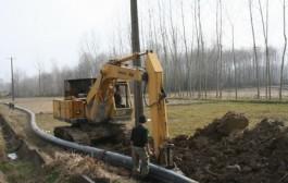 طرح تامین آب شرب ۱۳۹ روستا در گیلان به بهرهبرداری رسید