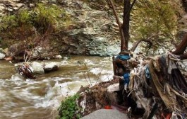 ۳۲۰۰ واحد آلودگی به رودخانه آب شرب مردم می ریزند/ چه کسی با تخلفات برخورد میکند؟