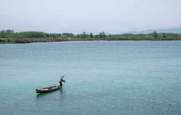 چاه های غیر مجاز، جریان آب به دریاچه ارومیه را برعکس کرده است