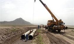 پروژه بزرگ رینگ آب تهران به کجا رسید؟