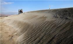 معضل جدید دریاچه ارومیه
