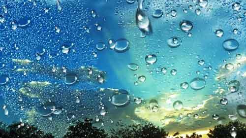 کاهش بارشها در ۳ حوضه اصلی آبریز کشور