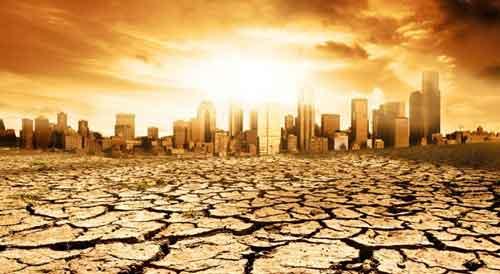 زنگ خطر بحران آب به گوش آیندگان رسید