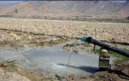 نارضایتی مردم لردگان از وضعیت شبکههای آب شرب