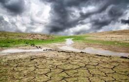 افزایش اشعه ماورای بنفش در دریاچه ارومیه