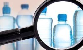 بازگشت آب معدنی دماوند به بازار/قانون تکلیف استاندارد را مشخص کند