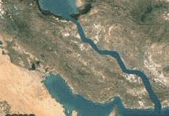 اجرای پروژه ملی انتقال آب خزر به کویر مرکزی