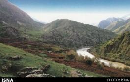 کاهش کیفیت آب رودخانه قزلاوزن