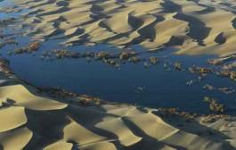 طرحهای تعادل بخشی آبخوانها نجاتدهنده نیست
