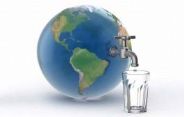 روشی برای شیرین کردن آب دریا