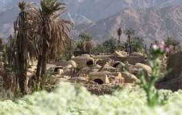 افزایش مهاجرت از روستاها بهدلیل کاهش سطح آبهای زیرزمینی