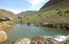 جریان آب رودخانه های ایلام ۱۰۰ برابر شد