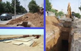 بیش از هفت هزار فقره انشعاب آب و فاضلاب در استان یزد واگذار شد
