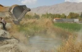 ۸۰ مورد برداشت غیر مجاز منابع آب در شیروان توقیف شد