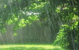شریک جدید آبی ایران با یک متر باران در سال