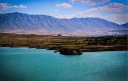 بحران منابع آبی در خراسانشمالی