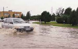 بارش شدید باران ولی باز هم بحران آب!/ مسئولیت رتبه ۱۳۲ بر دوش چه کسانی است؟