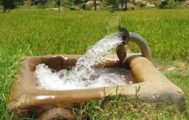 ناکافی بودن استقرار آبیاری تحتفشار در مواجه با خشکسالی