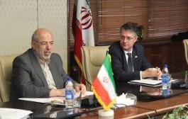 همکاری ایران و آلمان در زمینه سیاستگذاری و برنامهریزی کلان محیطزیستی