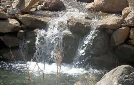 ۱۲۵ میلیون هکتار از اراضی کشور مستعد آبخیزداری