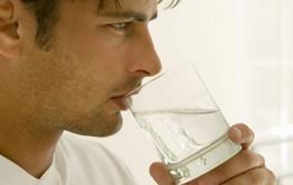 تاثیر مصرف آب در تمرینات ورزشی
